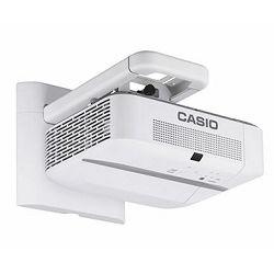Casio XJ-UT351WN - DLP, Laser & LED Hybrid, 20.000 hours, WXGA (1280x800), 3500 AL, 5.5 kg, 2xVGA, HDMI, 2GB, USB, WLAN