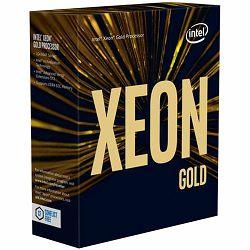 Intel Xeon Gold 5218R Processor 27.5M Cache, 2.10 GHz FCLGA3647, Tray