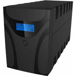 C-Lion UPS Aurora Vista+ 2200, 1200W, AVR, USB