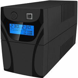 C-Lion UPS Aurora Vista+ 850, 480W, AVR, USB