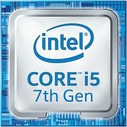 Intel CPU Desktop Core i5-7400 (3.0GHz, 6MB,LGA1151) tray