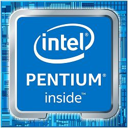 Intel CPU Desktop Pentium G5400T (3.1GHz, 4MB, LGA1151, low power) tray