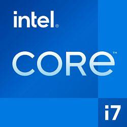 Intel CPU Desktop Core i7-11700 (2.5GHz, 16MB, LGA1200) tray