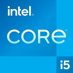 Intel CPU Desktop Core i5-11600 (2.8GHz, 12MB, LGA1200) tray