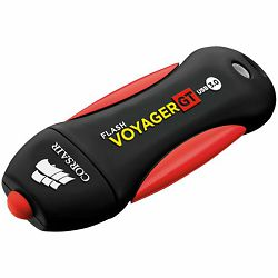 Corsair USB drive Flash Voyager GT USB 3.0 64GB, Read 240MBs - Write 100MBs, Plug and Play, EAN:0843591047364