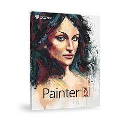 Corel Painter 2018 - elektronička trajna licenca