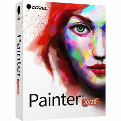 Corel Painter 2020 Win/Mac - elektronička trajna licenca