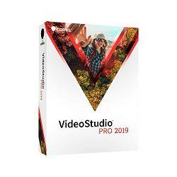 Corel VideoStudio Pro 2019 - elektronička trajna licenca