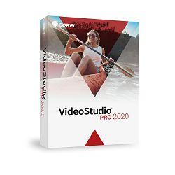 Corel VideoStudio Pro 2020 elektronička trajna licenca