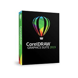 CorelDRAW Graphics Suite 2019 Business - elektronička trajna licenca - Windows