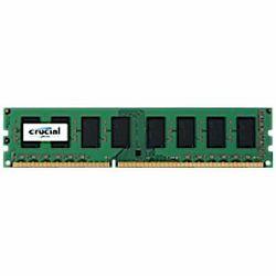 Crucial RAM 16GB DDR3L 1600 MT/s (PC3-12800) DR x4 RDIMM 240p