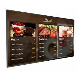 Dahua LDH32-TAI200, multimedijalni unutarnji zidni reklamni panel 32