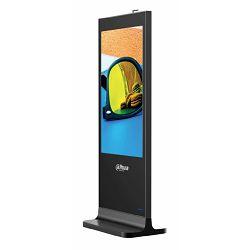 Dahua LDV49-SAI200, multimedijalni samostojeći reklamni panel 49