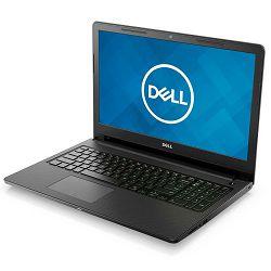 Dell Inspiron 3567 - Intel i5-7200U 3.1GHz / 15.6