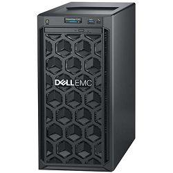 Dell PowerEdge T140 Intel Xeon E-2224 / 4x3.5
