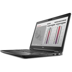 Dell Precision 3530 - Intel i7-8750H 4.1GHz / 15.6