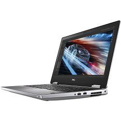 Dell Precision 7540 - Intel i7-9750H 4.5GHz / 15,6