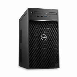 DELL Precision T3650/w 550W, Intel i9-11900 5.2GHz ,16GB (2x8GB) RAM, M.2 1 TB PCIe NVMe, DVDRW, Intel Integrated Graphics, M.2 free slot, KYB+Mouse, WINDOWS 10 Pro, 3 Yr NBD