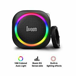 DIVOOM BLUETOOTH ZVUČNIK AIRBEAT-30 BLACK