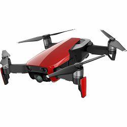 DJI Mavic Air Flame Red Quadcopter dron za snimanje iz zraka s 4K UHD kamerom i 3-Axis 3D gimbal stabilizacijom CP.PT.00000148.01