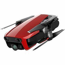 DJI Mavic Air Fly More Combo Flame Red Quadcopter dron za snimanje iz zraka s 4K UHD kamerom i 3-Axis 3D gimbal stabilizacijom CP.PT.00000169.01