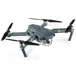 DJI Mavic Pro dron sklopivi quadcopter s 4K kamerom i gimbal stabilizatorom za snimanje iz zraka CP.PT.000498