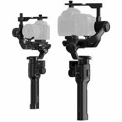 DJI Ronin-S 3-Axis gimbal Stabilizer 3D motorizirani stabilizator za fotoaparate i kamere, CP.ZM.00000103.02