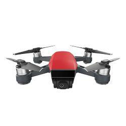 DJI Spark Fly More Combo Lava Red 50km/h crveni dron za snimanje iz zraka s 2-axis gimbal stabilizatorom i 12MP kamerom CP.PT.000891