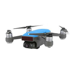DJI Spark Sky Blue 50km/h plavi dron za snimanje iz zraka s 2-axis gimbal stabilizatorom i 12MP kamerom CP.PT.000743