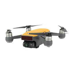 DJI Spark Sunrise Yellow 50km/h žuti dron za snimanje iz zraka s 2-axis gimbal stabilizatorom i 12MP kamerom CP.PT.000742