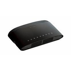 D-Link DES-1008D/E 8 10/100 Desktop Switch