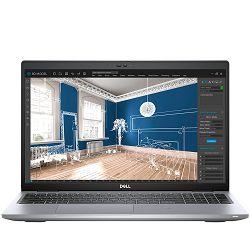 Dell Precision Workstation 3560, 15.6