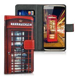 Futrola KWMobile London Telephone za ZTE Axon Mini