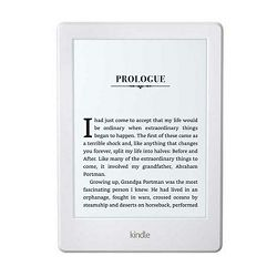 E-Book čitač KINDLE Paperwhite III (2016 - 7th generation), 6