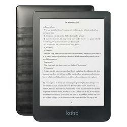 E-Book čitač KOBO Clara HD, 6
