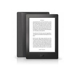 E-Book premium čitač KOBO Aura H2O, 6.8