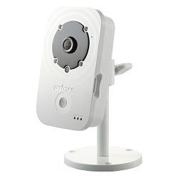 Edimax IC-3140W, WLAN 720p/H.264 indoor kamera