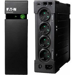 EATON Ellipse ECO USB 650 DIN 650VA/400W
