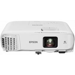 Projektor EPSON EB-2142W, V11H875040