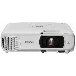 Epson Projektor EH-TW650, 3LCD, 3100 ANSI, Full HD, 1920*1080, USB, Wifi, HDMI, V11H849040