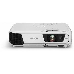 EPSON EB-S31 3LCD, SVGA, 3200 ANSI, HDMI V11H719040