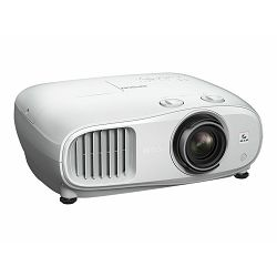 Epson EH-TW7000 - 3LCD projector - 3D - 3000 lumens (white) - 3000 lumens (colour) - 3840 x 2160 (2 x 1920 x 1080) - 16:9 - 4K, V11H961040