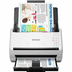 Epson Skener WorkForce DS-530, B11B226401