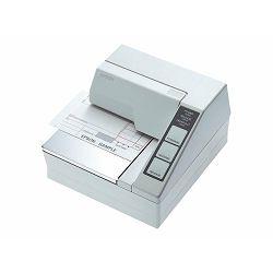 Epson TM U295 - Receipt printer - dot-matrix - JIS B5 - 16.2 cpi - 7 pin - up to 2.1 lines/sec - serial - cool white, C31C163272