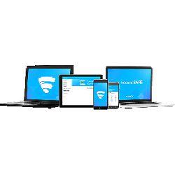 F-Secure Total Sec&Privacy el.licenca 1g,5 uređaja