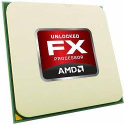 AMD CPU Desktop FX-Series X4 4320 (4.0GHz,8MB,95W,AM3+, with S2.0 cooler) box