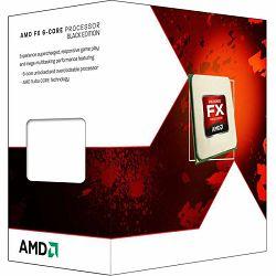 AMD CPU Desktop FX-Series X6 6300 (3.5GHz,14MB,95W,AM3+) box