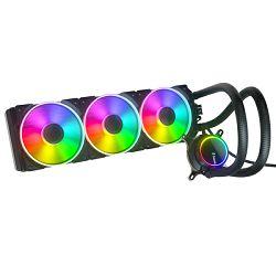 Fractal Celsius+ S36 Prisma RGB, 1151/2066/AM4/TR4