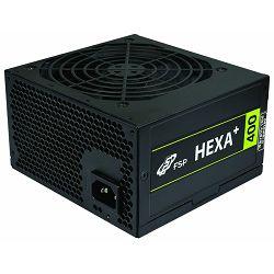 Fortron napajanje Hexa Plus 400W, 80+,active,12 cm