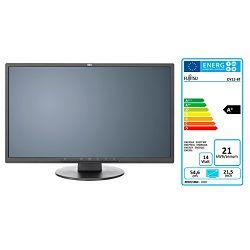 Fujitsu E22-8 TS Pro DP, DVI-D, VGA, tilt, zvu